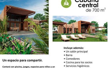 Cabana-Central
