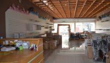 Local comercial tienda av La Mar Miraflores