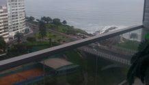 Departamento Malecon Balta con vista al mar Miraflores