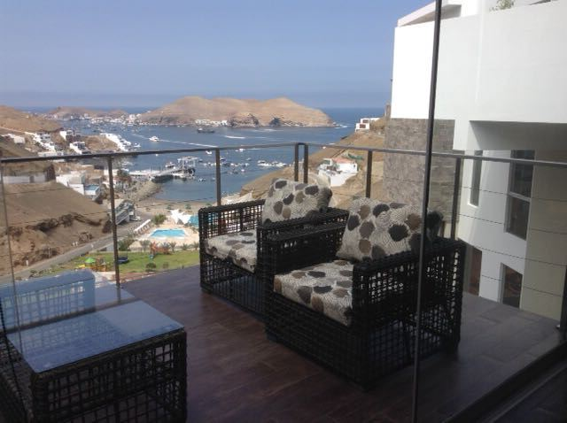 Casa de playa Club Nautico Poseidon