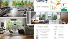 Proyecto Gallery en San Isidro