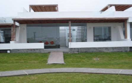 Casa de Playa en Puerto Madero