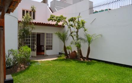 Casa para Oficina Prescott San Isidro