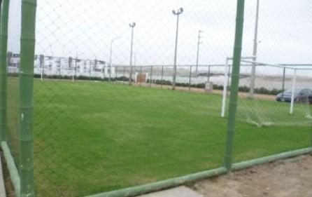Cancha Futbol