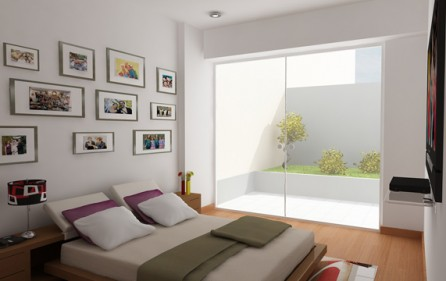 Proyecto Edificio Lopez Mindreau