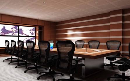 Salas de directorio