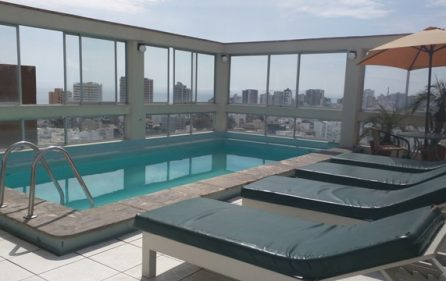 60 piscina